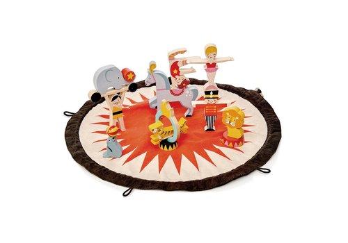 Tender Leaf Toys Circus opbergzak