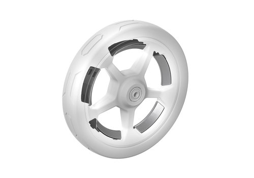 Thule Spring Reflective Wheel Kit