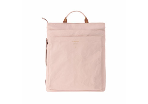 Lässig Greenlabel Tyve backpack rose