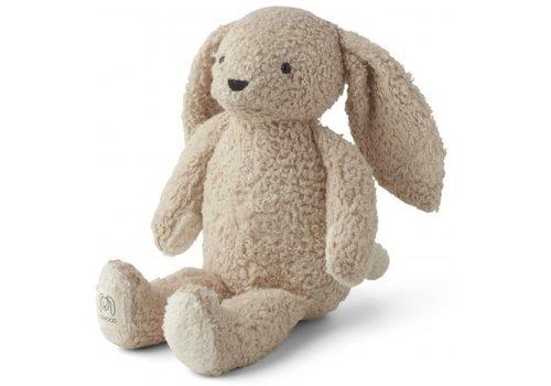 Liewood Fifi the rabbit Pale grey