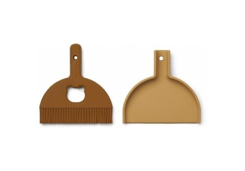 Liewood Tatum cleaning set Yellow mix