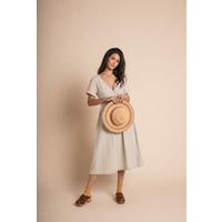 Tansy Dress - Circa Stripe