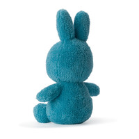 Miffy Sitting Terry Ocean Blue - 23cm