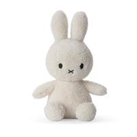 Miffy Sitting Terry Cream - 23cm