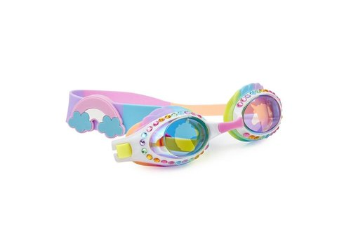 Bling2o Eunice the Unicorn swim goggles (3+)