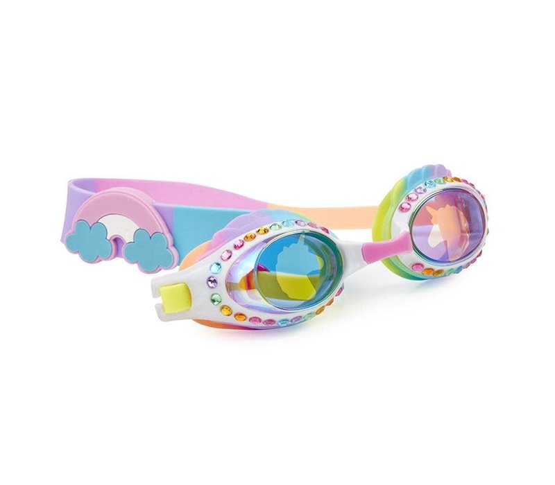 Eunice the Unicorn swim goggles (3+)
