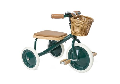 Banwood Banwood Trike Green