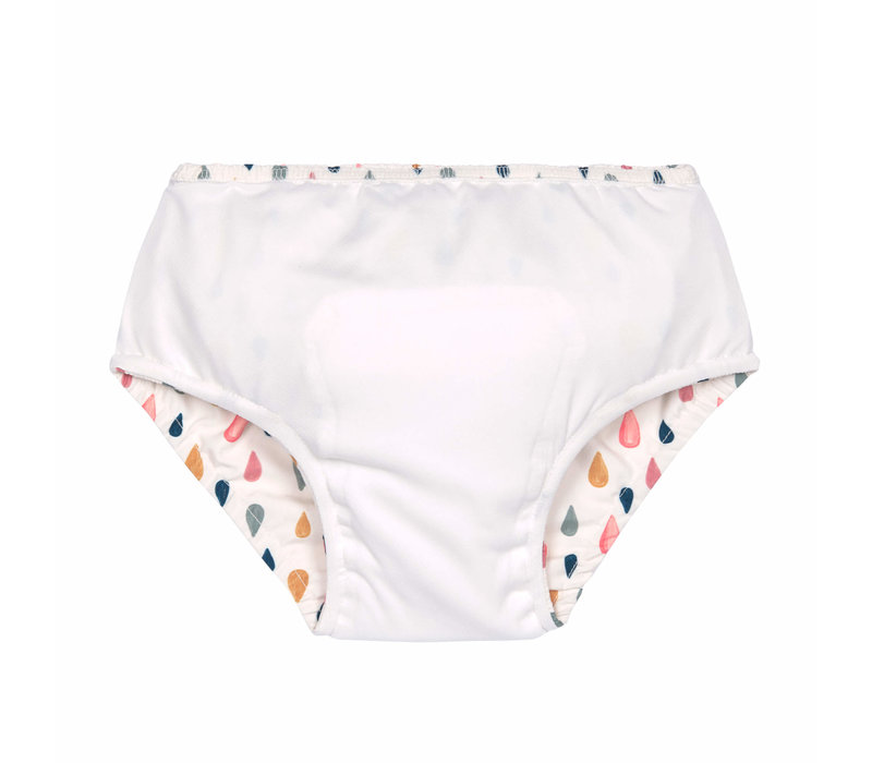 Swim Diaper girls Drops