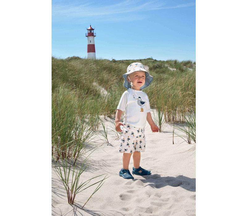 Sun Protection Bucket Hat Mr. Seagull