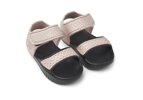 Liewood Blumer sandals Little dot rose