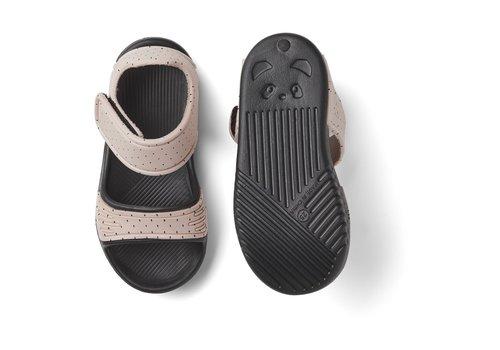 Liewood Blumer sandals Little dot rose