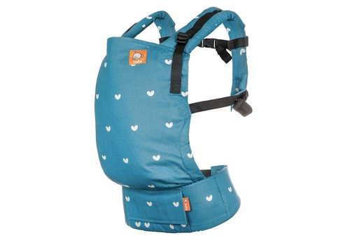 Tula Baby carrier Free-to-Grow Playdate