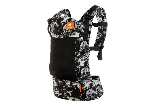 Tula Baby carrier Free-to-Grow Coast Marble