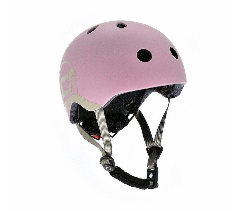 Baby Helmet XS - Rose (45–51cm)