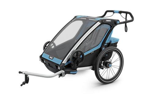 Thule Chariot Sport 2 Blue/Black