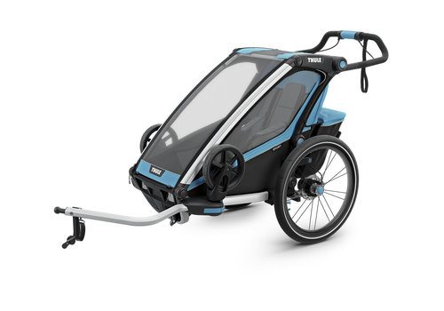 Thule Chariot Sport Blue/Black