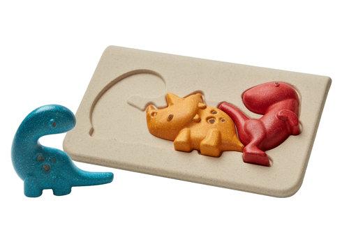PlanToys Dino puzzel