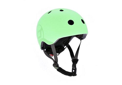 Scoot and Ride Kids Helmet S - Kiwi (51-55cm)