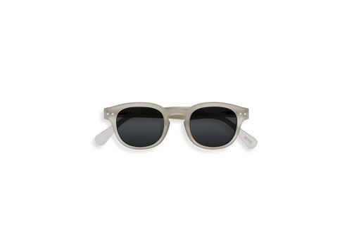 Izipizi Sunglasses junior 5-10y #C defty grey