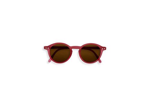 Izipizi Sunglasses junior 5-10y #D sunset pink