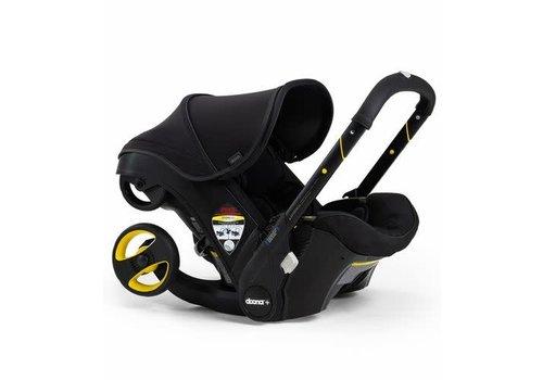Doona Doona Infant Car Seat special edition just black