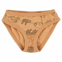 Briefs 2-pack Silly Sloth