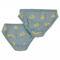 Briefs 2-pack Whippy Weasel