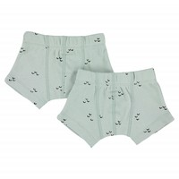 Boxers 2-pack Mountains