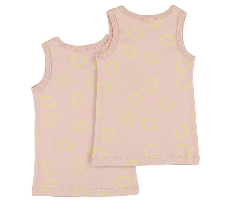 Singlets 2-pack Lemon Squash