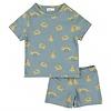 Trixie Baby Pyjama 2 pieces short Whippy Weasel