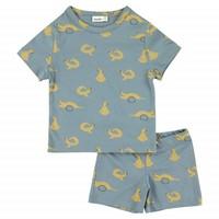 Pyjama 2 pieces short Whippy Weasel