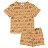 Trixie Baby Pyjama 2 pieces short Silly Sloth