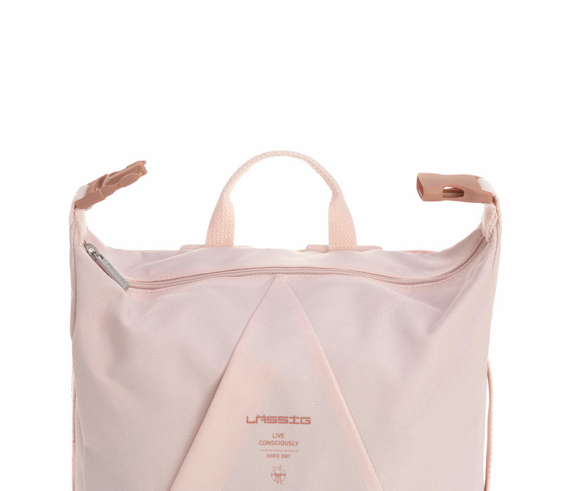 Mini Backpack Ocean apricot
