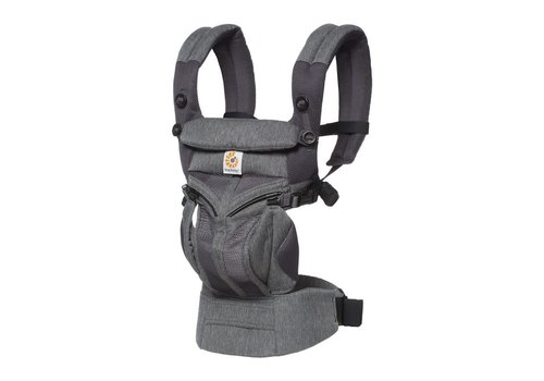 Ergobaby Baby carrier 4P 360 OMNI Cool Air Mesh Classic Weave