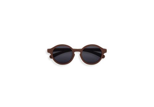 Izipizi Sunglasses kids plus 3-5y chocolate