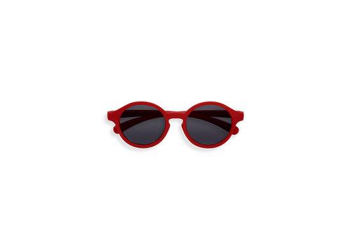 Izipizi Sunglasses kids plus 3-5y red