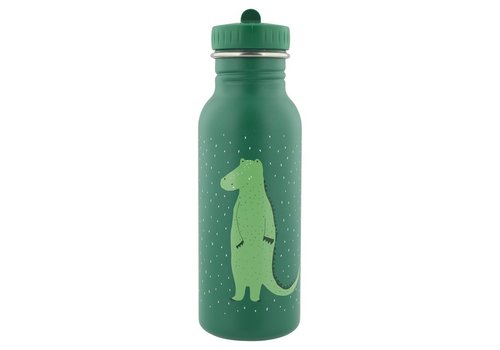 Trixie Baby Drinkfles 500ml - Mr. Crocodile