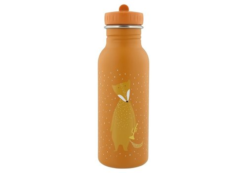 Trixie Baby Drinkfles 500ml - Mr. Fox
