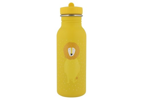 Trixie Baby Bottle 500ml - Mr. Lion