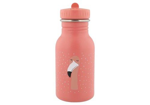 Trixie Drinkfles 350ml - Mrs. Flamingo