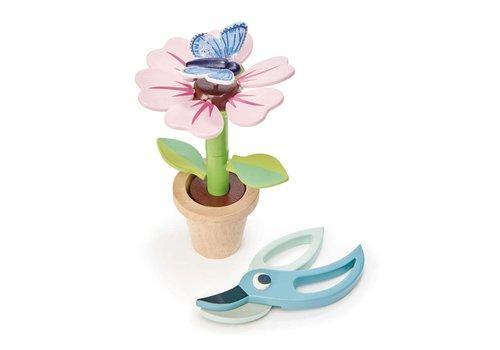 Tender Leaf Toys Bloempot set