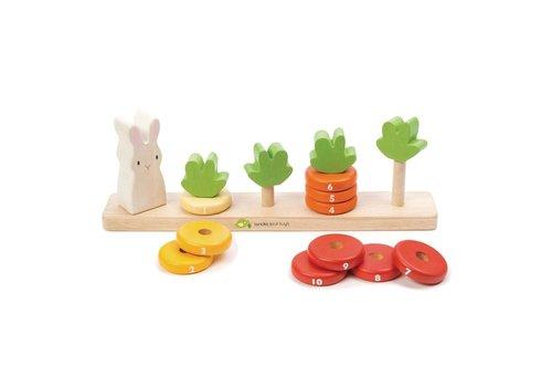 Tender Leaf Toys Wortelen tellen