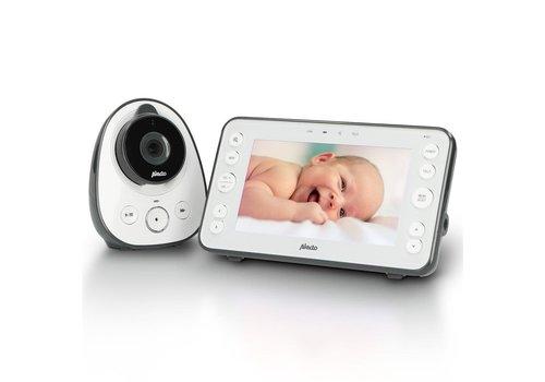 """Alecto Babyfoon DVM-150 met camera en 5"""" kleurenscherm"""