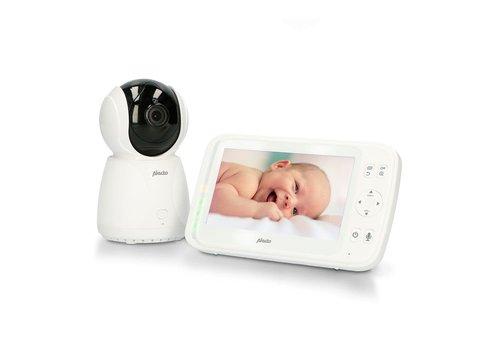 """Alecto Babyfoon DVM-275 met camera en 5"""" kleurenscherm"""
