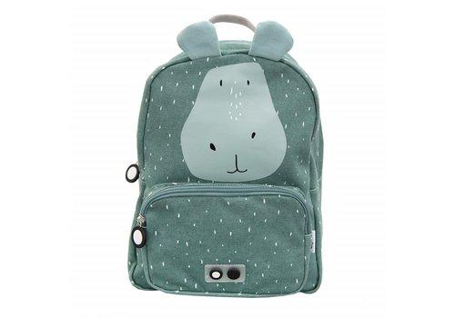 Trixie Baby Rugzakje Mr. Hippo