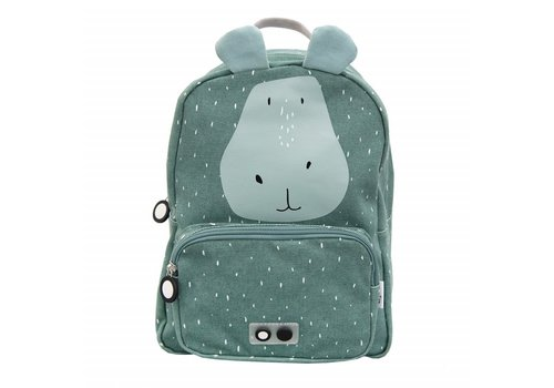 Trixie Rugzakje Mr. Hippo