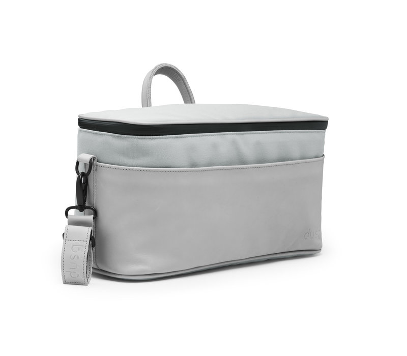 Organizer Canvas Cloud Grey