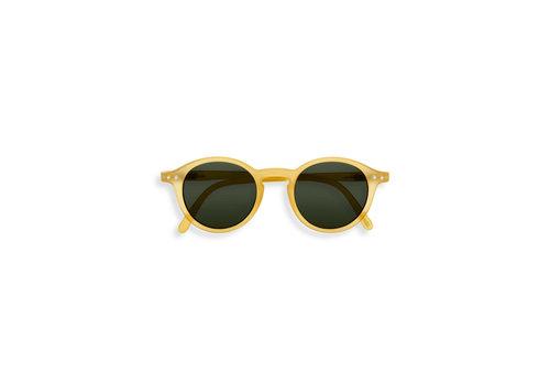 Izipizi Sunglasses junior 5-10y #D Yellow honey