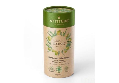 Attitude Super Leaves Deodorant Olive Leaves