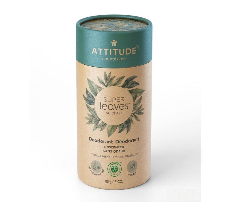 Super Leaves Deodorant Geurvrij